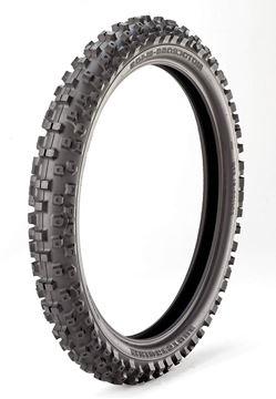 Picture of Bridgestone M403 60/100-14 Front