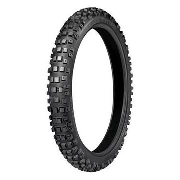 Picture of Bridgestone ED03 80/100-21 Front