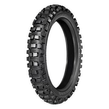 Picture of Bridgestone ED04 120/90-18 Rear