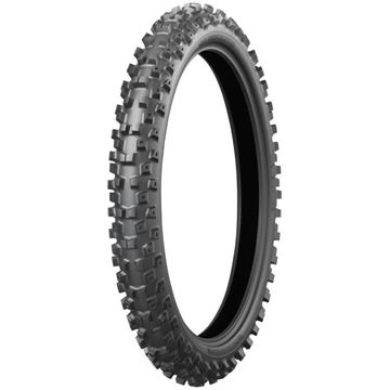 Picture of Bridgestone X20 80/100-21 Front