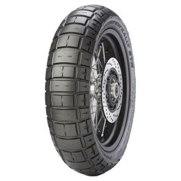 Picture of Pirelli Scorpion Rally STR 130/80R-17 Rear