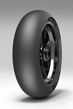 Picture of Metzeler Racetec RR Slick K2 (M) 180/60R17 Rear