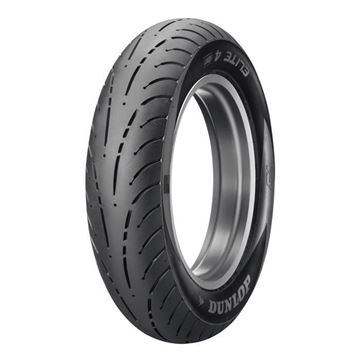 Picture of Dunlop Elite 4 180/60R16 Rear
