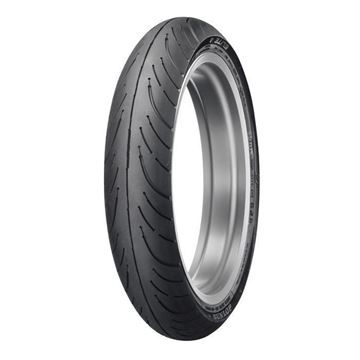 Picture of Dunlop Elite 4 100/90B19 Front