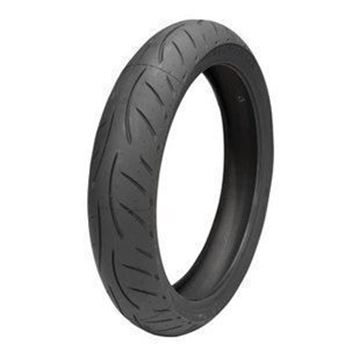 Picture of Metzeler Sportec M5 INTERACT 110/70R17 Front