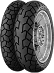 Picture of Conti TKC70 PAIR DEAL 100/90-19 + 150/70R17 *FREE*DELIVERY*