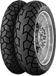 Picture of Conti TKC70 PAIR DEAL 90/90-21 + 140/80R17 *FREE*DELIVERY*