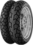 Picture of Conti TKC70 PAIR DEAL 110/80R19 + 140/80R17 *FREE*DELIVERY*