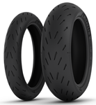 Picture of Michelin Power RS PAIR DEAL 120/70-17 + 150/60-17 *FREE*DELIVERY*