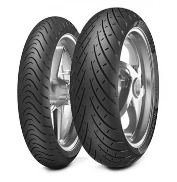 Picture of Metzeler Roadtec 01 PAIR DEAL 120/70ZR17 + 150/70R17 *FREE*DELIVERY*