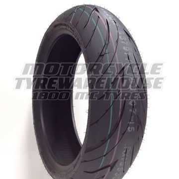 Picture of Shinko R016 Verge 2 180/55ZR17 Rear *FREE*DELIVERY* SAVE $105