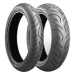Picture of Bridgestone T30 EVO PAIR DEAL 110/80ZR18 + 160/60ZR18 FREE DELIVERY *SAVE*$95*