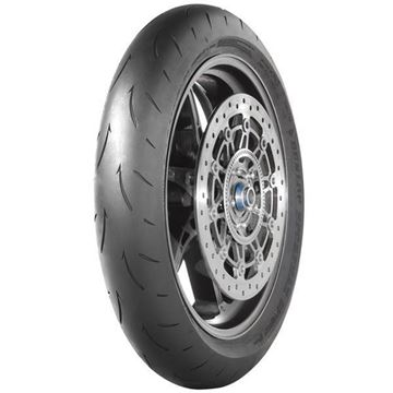 Picture of Dunlop D212 GP PRO 3 120/70ZR17 Front *FREE*DELIVERY* SAVE $40