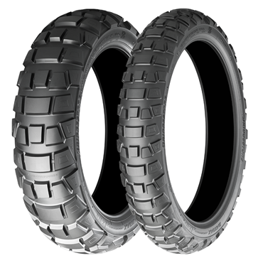 Picture for category Bridgestone AX41