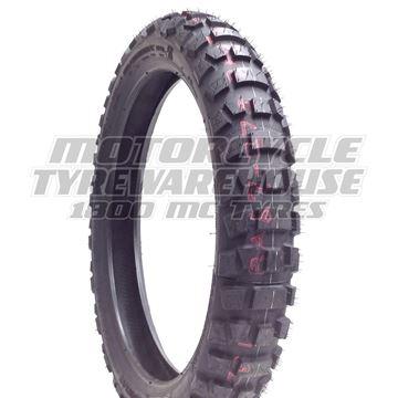 Picture of Bridgestone AX41 120/70B19 Front