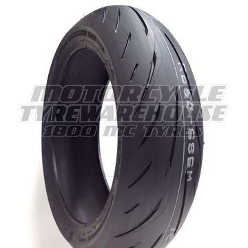 Picture of Bridgestone S22 200/55ZR17 Rear