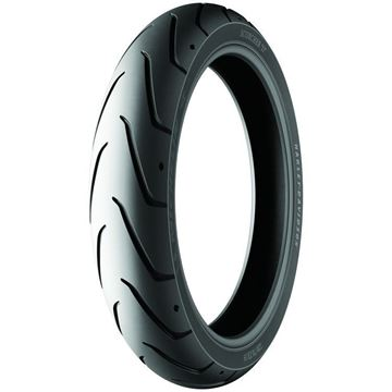 Picture of Michelin Scorcher 11 100/80R17 Front