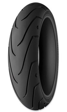 Picture of Michelin Scorcher 11 150/70ZR17 Rear