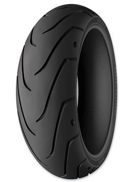 Picture of Michelin Scorcher 11 160/60ZR18 Front