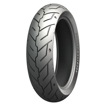 Picture of Michelin Scorcher 21 160/60R17 Rear