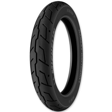 Picture of Michelin Scorcher 31 130/80B17 Front