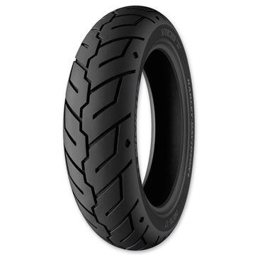 Picture of Michelin Scorcher 31 180/65B16 Rear