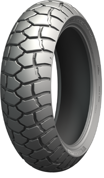 Picture of Michelin Anakee Adventure 170/60R17 Rear