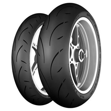 Picture of Dunlop Sportsmart 2 MAX PAIR DEAL 120/70ZR17 + 160/60ZR17 *FREE*DELIVERY* SAVE $55