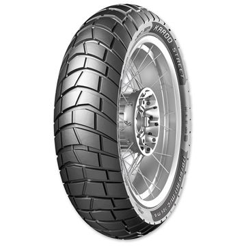 Picture of Metzeler Karoo Street 180/55R17 Rear