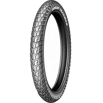 Picture of Dunlop Trailmax 90/90-21 Front
