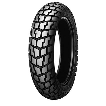 Picture of Dunlop Trailmax 4.60-17 Rear
