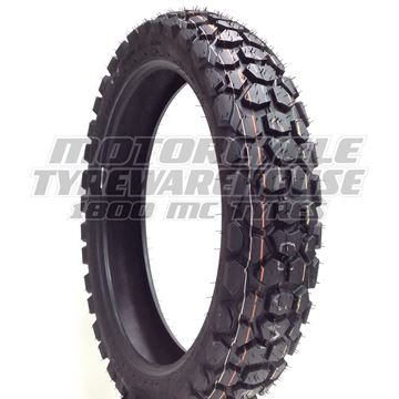 Picture of Dunlop K850AG 130/80-17 Rear