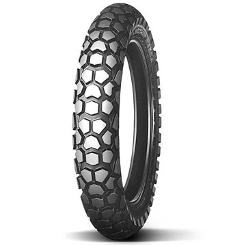 Picture of Dunlop K850A 3.00-21 Front