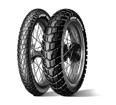 Picture for category Dunlop Trailmax