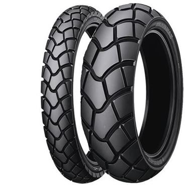 Picture for category Dunlop D604