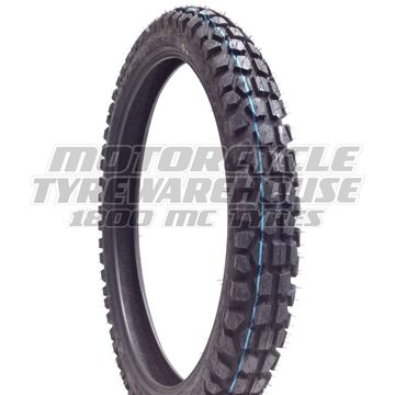 Picture of Dunlop D605F 300-21 Front
