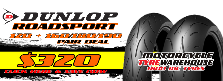 Motorcycle Tyre Warehouse | Australia's Largest Motorcycle Tyre