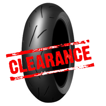 Picture of Dunlop Alpha 13Z 190/55ZR17 Rear *FREE*DELIVERY* SAVE $100
