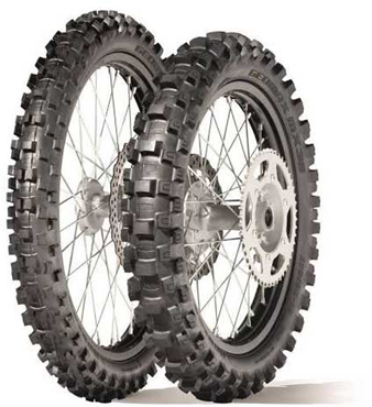 Picture for category Dunlop MX33 Int Soft
