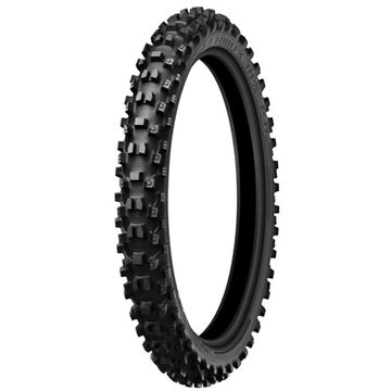 Picture of Dunlop MX33 Int Soft 80/100-21 Front