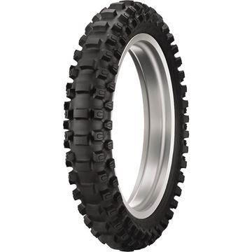 Picture of Dunlop MX33 Int Soft 70/100-10 Rear