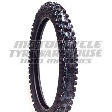 Picture of Dunlop MX53 Int Hard 80/100-21 Front