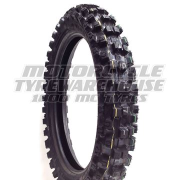 Picture of Dunlop MX53 Int Hard 120/80-19 Rear