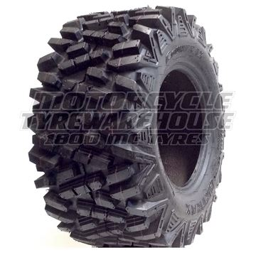 Picture of ARTRAX COUNTRAX 1301 25x10.00-12 (8 ply) *FREE*DELIVERY*