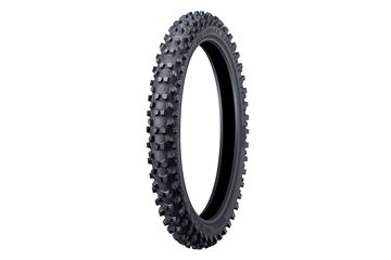 Picture of Dunlop D907F DOT Knobby  90/90-21 Front