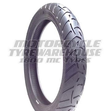 Picture of Metzeler Tourance NEXT 110/80R19 Front