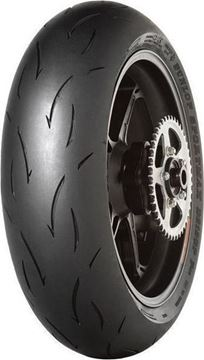 Picture of Dunlop D212 GP PRO 190/55ZR17 (4) Rear *FREE*DELIVERY* *SAVE*$120*