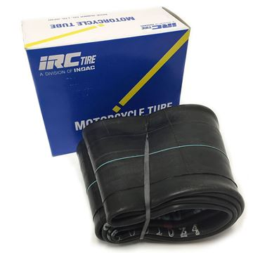 Picture of IRC 400/450-19 TUBE TR4 STRAIGHT VALVE
