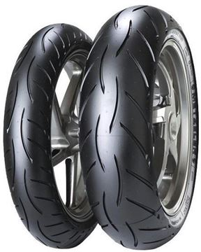 Picture of Metzeler Sportec M5 PAIR DEAL 120/70ZR17  160/60ZR17 *FREE*DELIVERY* SAVE $140
