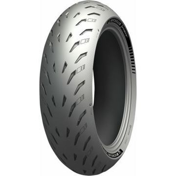 Picture of Michelin Power 5 180/55ZR17 Rear